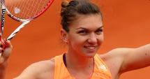 Tenis / Simona Halep, victorie la pas în turul secund, la Stuttgart