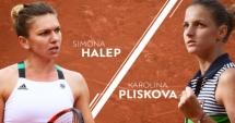 Tenis / Pliskova, adversara lui Halep în sferturile de finală ale Australian Open