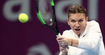 Tenis, WTA Doha / Simona Halep vs Elise Mertens. Halep luptă pentru al 19-lea trofeu al carierei
