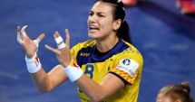 Handbal feminin / Rusia - Romania 28-22. Romania a ratat prezenţa în finala Campionatului European