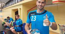 """Handbal, European League / Nikolic: """"Înfruntăm o echipă cu mare experienţă"""""""