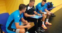"""Handbal, European League / Cirkovic: """"Trebuie să jucăm 120 de minute foarte bine"""""""