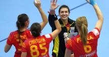 Handbal/ Tricolorele şi-au aflat adversarele de la Mondial