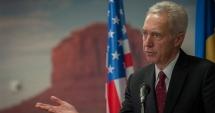 Reacția Ambasadei SUA la votul în cazul Rovanei Plumb