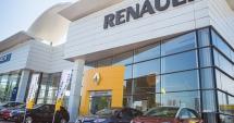 Firma Renault, dispusă să angajeze studenţi
