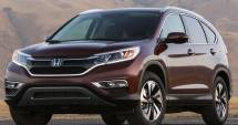 Honda recheam� peste 3.000 de mașini din Rom�nia