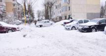 VREME REA ÎN ROMÂNIA. Ce spune CNAIR despre starea drumurilor