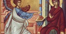 Sărbătoarea Bunei Vestiri, duminică, la Constanţa
