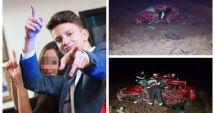 Mărturia adolescentului care a scăpat ca prin minune din accidentul mortal de la Constanţa