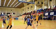 CS Phoenix-Știința Constanța, victorie în meciul cu CSU CSM Oradea