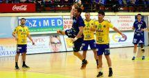 Victorie importantă pentru HC Dobrogea Sud Constanța!