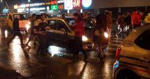 Femeie lovită pe trecerea de pietoni, la Constanța