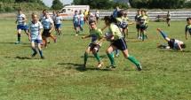 GALERIE FOTO / A început Circuitul Național de mini-rugby
