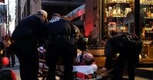 Turist român, împuşcat în spate:
