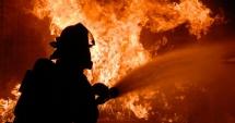 Cinci persoane rănite, în urma unei explozii puternice