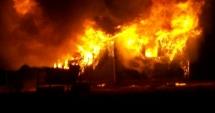UPDATE / TRAGEDIE  / Trei copii cu vârste până în 2 ani au murit într-un incendiu