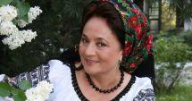 Momente dramatice pentru Laura Lavric. Casa părintească din Suceava a fost mistuită de flăcări