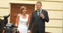 Soții Iohannis au pierdut casa din centrul Sibiului