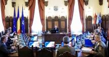 Preşedintele Klaus Iohannis convoacă şedinţa CSAT
