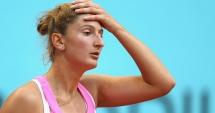 Veste trist� de la Roland Garros. Begu �i Niculescu s-au retras din proba de dublu