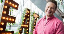 Jamie Oliver a anunţat falimentul restaurantelor sale din Marea Britanie