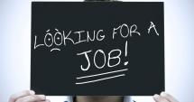 Cauţi un loc de muncă? Iată ce posturi se găsesc