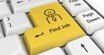 Mii de locuri de muncă pentru şomeri. Iată ce se caută!