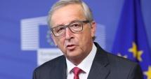 Jean-Claude Juncker: Când se produce un dezastru, vreau ca Uniunea Europeană să ofere mai mult decât condoleanțe
