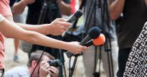 Veste excelentă pentru jurnaliști! Scutirea de impozit, depusă la Parlament