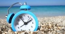 O nouă sărbătoare naţională: ziua de luni, după trecerea la ora de vară!