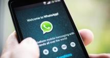 SCHIMBARE MAJORĂ LA WhatsApp. Trebuie să plătim! ANUNŢUL şi condiţiile