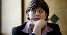 Bombă în Justiţie ! Laura Codruța Kovesi, cercetată disciplinar de Inspecția Judiciară