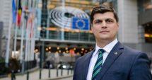 Europarlamentar român trimis în judecată pentru fraudă cu fonduri europene. Banii i-a folosit pentru a fi ales în Parlamentul European