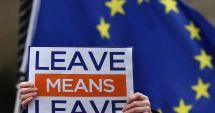 Ministru britanic: Nu va mai exista un alt referendum privind Brexitul