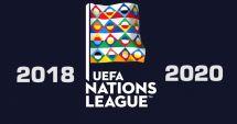Fotbal, Liga Națiunilor: Portugalia va găzdui faza finală a competiției