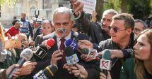 Presă: Liviu Dragnea vrea să rămână în Penitenciarul Rahova după expirarea perioadei de carantină