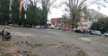 Gata cu ruginiturile! Locurile de joacă din Constanţa, demolate de primărie