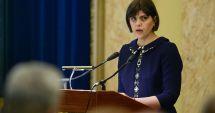 Laura Codruţa Kovesi va ține un discurs la ONU