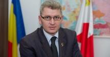 Acuzaţii grave la adresa ministrului Lucian Romașcanu