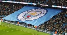 Transfer de senzaţie! Manchester City a cumpărat un copil de doar 13 ani, cu 200.000 de euro