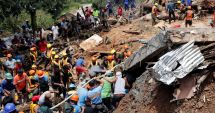 Bilanţul taifunului Mangkhut a crescut la 81 de morţi în Filipine