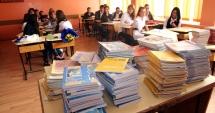 Ministrul Educației: Manualele de clasa a V-a vor fi în școli luni dimineața
