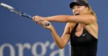 Tenis / Maria Șarapova, eliminată în primul tur la Moscova