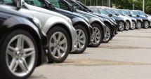 Comerțul auto-moto a prins viteză