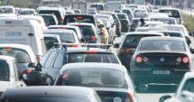 Ministerul Mediului pregăteşte o nouă taxă auto pentru cei care poluează