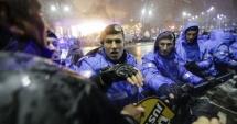GALERIE FOTO / Godină spune că jandarmul violent e cel care l-a protejat pe Dragnea la DNA