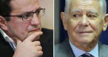 Meleșcanu: Trebuie să mă consult cu Dăncilă în legătură cu rechemarea lui Maior