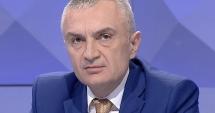 Ilir Meta, noul preşedinte al Albaniei