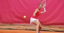 Tenis: Mihaela Buzărnescu a câștigat turneul ITF de la Toyota (Japonia)