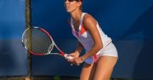 Tenis / Mihaela Buzărnescu, în sferturile probei de dublu la Luxemburg